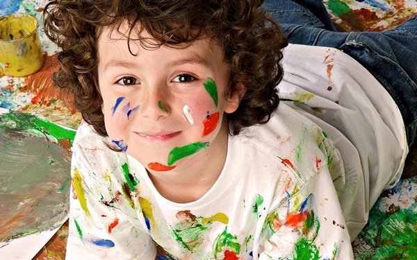 Как убрать краску с одежды в домашних условиях: чем вывести пятно самостоятельно