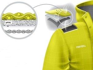 Средство для стирки мембранной одежды