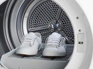 можно ли стирать кроссовки в стиральной машинке
