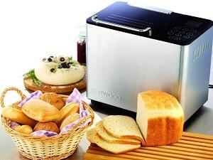 хлебопечка с замесом теста