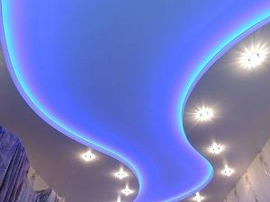 натяжной потолок какой лучше